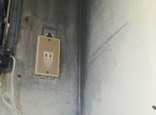 2019.9月横浜市 N様 ハウスクリーニング キッチン換気扇内の洗浄