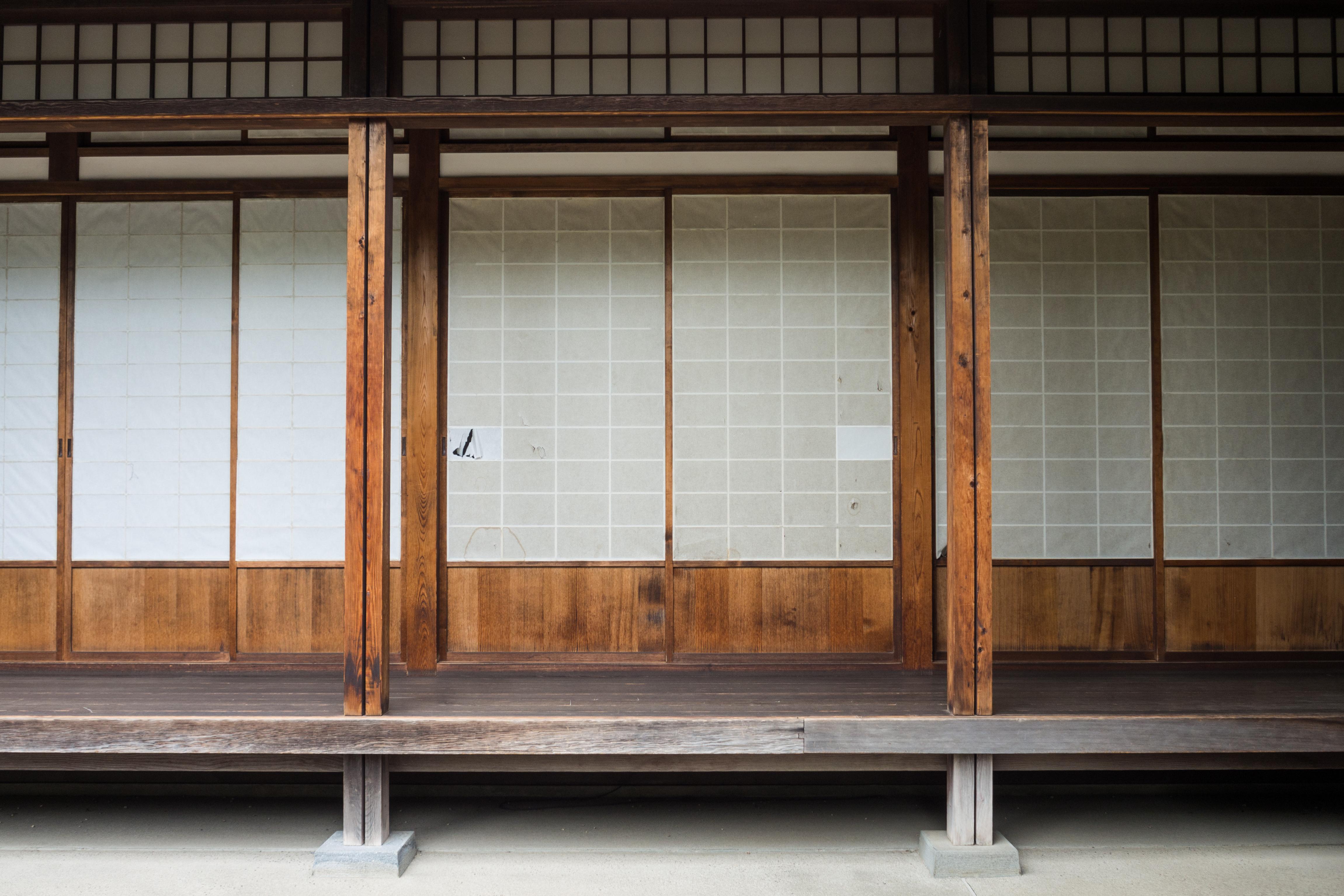 東京・神奈川の木部あく洗いなら調和プロダクトサービスへお任せ下さい!