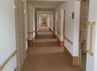 特別養護老人ホームや保育園・店舗など非住宅の竣工清掃