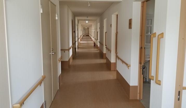 東京・神奈川・横浜の特別養護老人ホームや非住宅の竣工清掃なら調和プロダクトサービスへお任せ下さい!