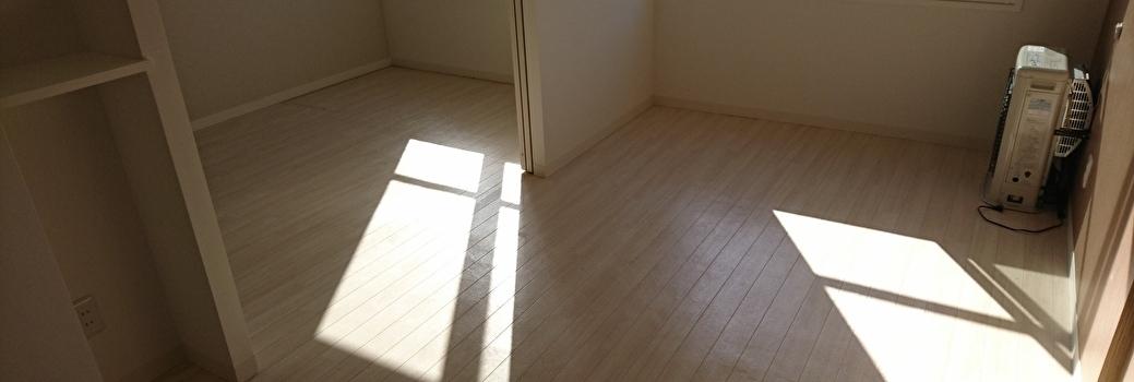 東京・神奈川・横浜の引っ越し前の入居前清掃なら調和プロダクトサービスへお任せ下さい!