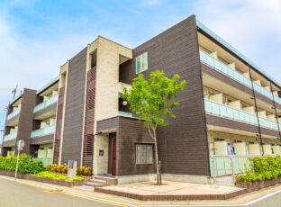 大規模アパート竣工に伴う引渡し清掃の内容と手順