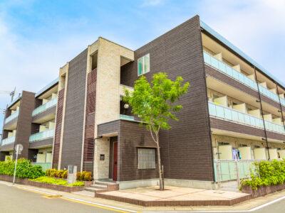 大規模・中規模・小規模アパートマンションの清掃